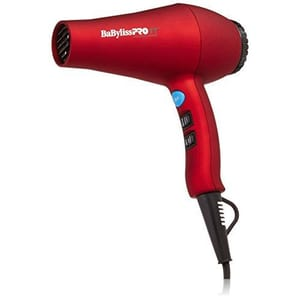BaBylissPRO Tourmaline Titanium 3000 Hair Dryer