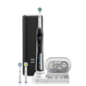 Oral-B Pro 7000 SmartSeries Bluetooth Electric Toothbrush