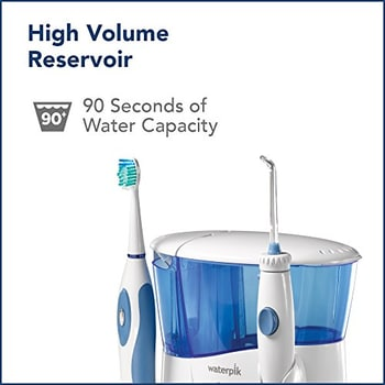 Waterpik Complete Care Sonic Toothbrush WP-900 Reservoir