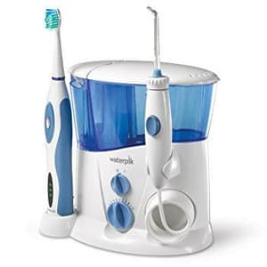 Waterpik Complete Care Sonic Toothbrush WP-900