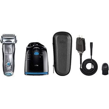 Braun Series 7 790cc Electric Shaver Accessories