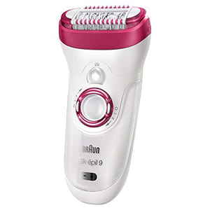 Braun Silk épil 9 9-521 Epilators