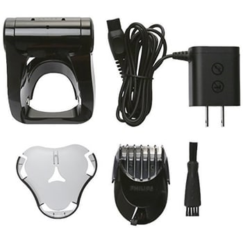 Philips Norelco Electric Shaver 6400 Accessories