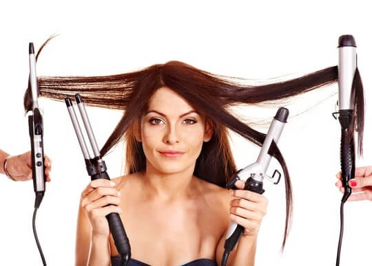 Best Curling Irons 2019 for Stylish Long & Fine Hair