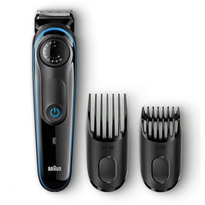 Braun BT3040 Beard Trimmer