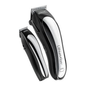 Wahl Lithium Ion Hair Clipper