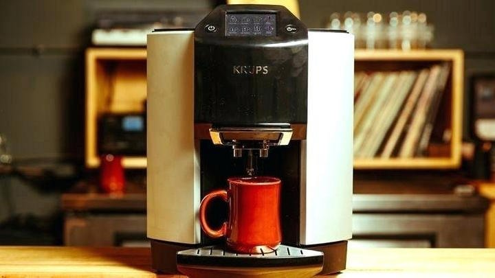 best single serve coffee maker