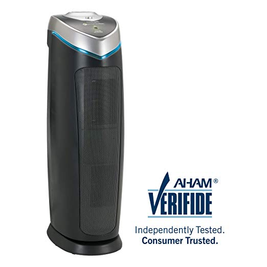 Germ Guardian AC4825 Air Purifier for home