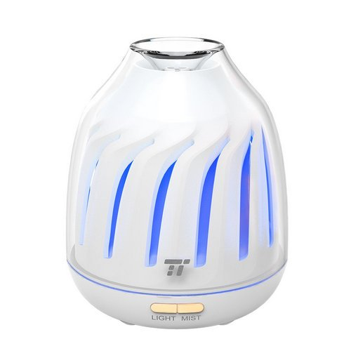 TaoTronics Silent Essential Oil Diffusers