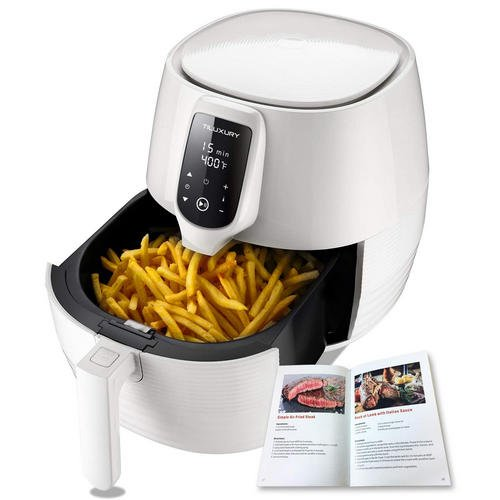 US PIEDLE Air Fryer XL