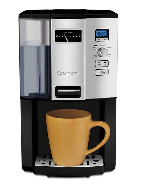 Cuisinart DCC-3000 Programmable Coffee Maker