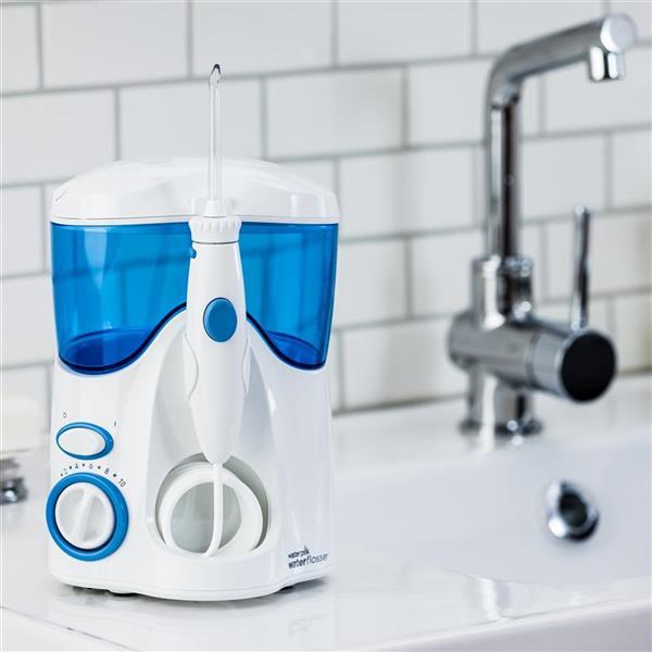 countertop water flosser